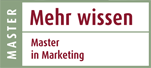 Logo Master in Marketing